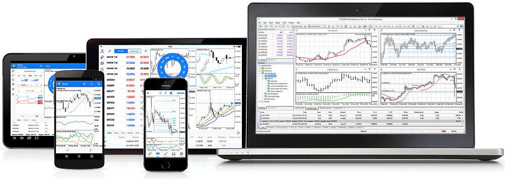 Forex metatrader4 for Windows, Mac OS X and Linux powered PCs, as well as for iOS and Android mobile devices